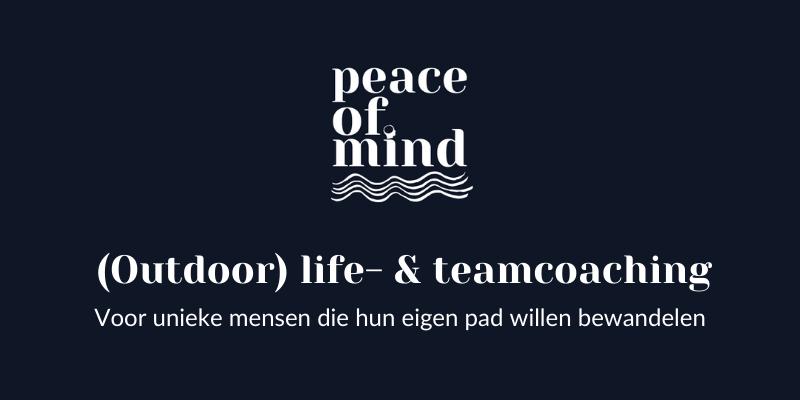 Peace of Mind coaching van Kim Voets